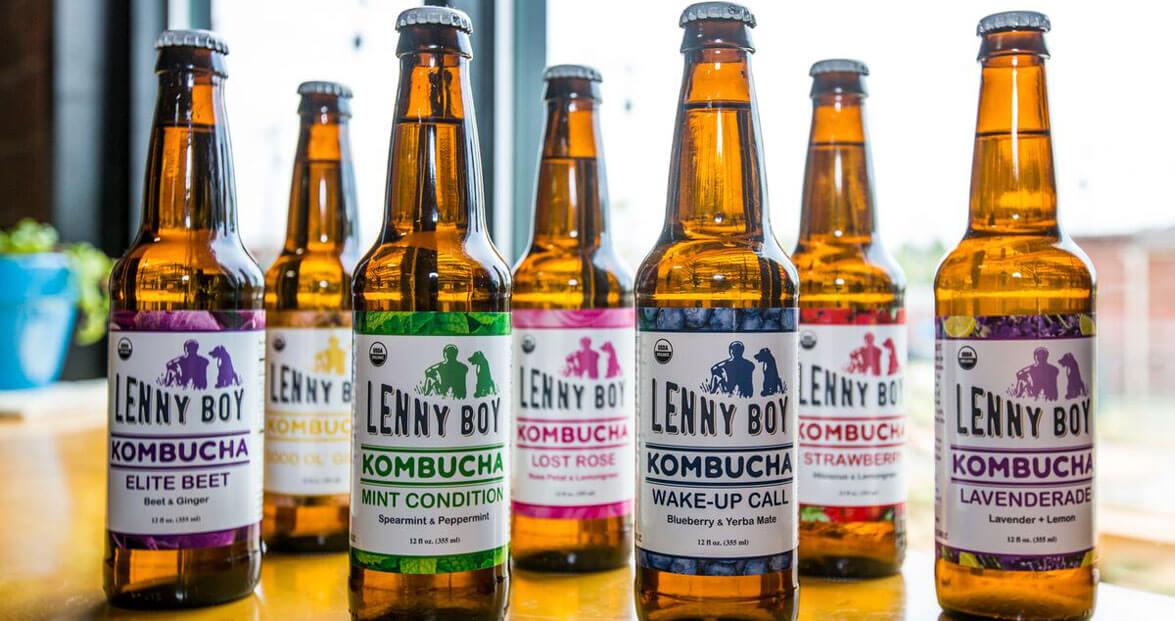 four north carolina breweries producing kombucha our state magazine