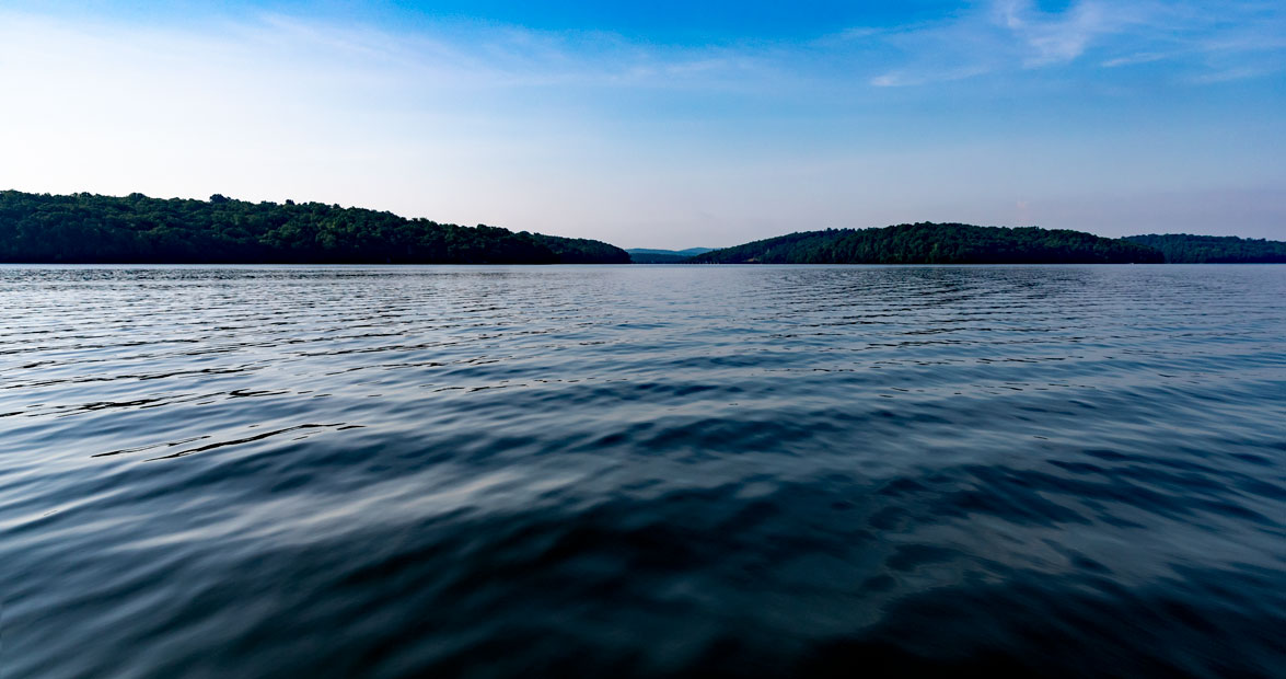 The Mystery Of Badin Lake Our State Magazine
