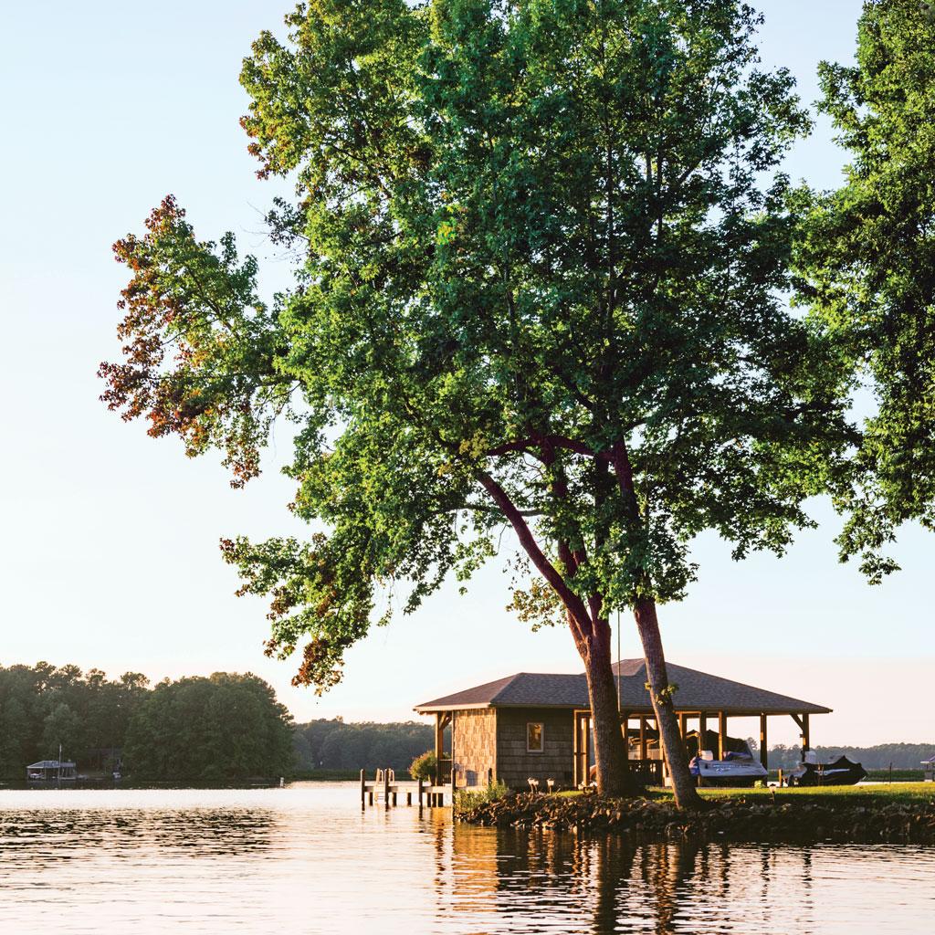 Wake & Lake | Our State Magazine
