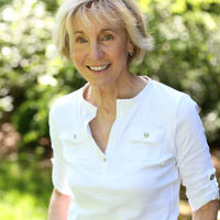 Susan Stafford Kelly