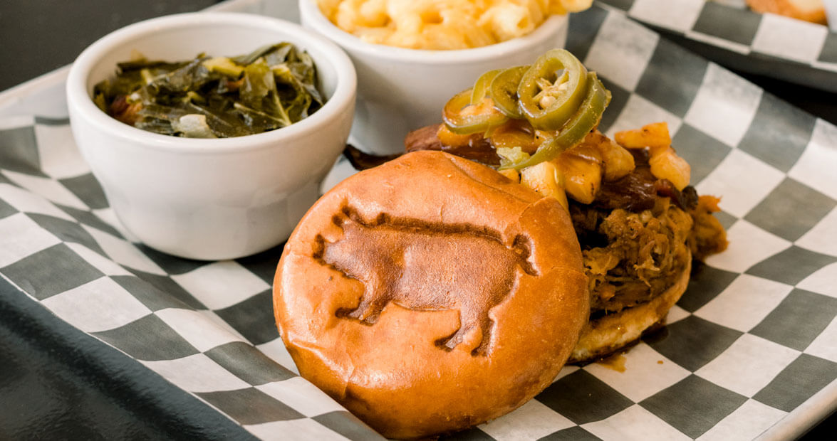 Fowler's Southern Gourmet: Smoked With Style | Our State