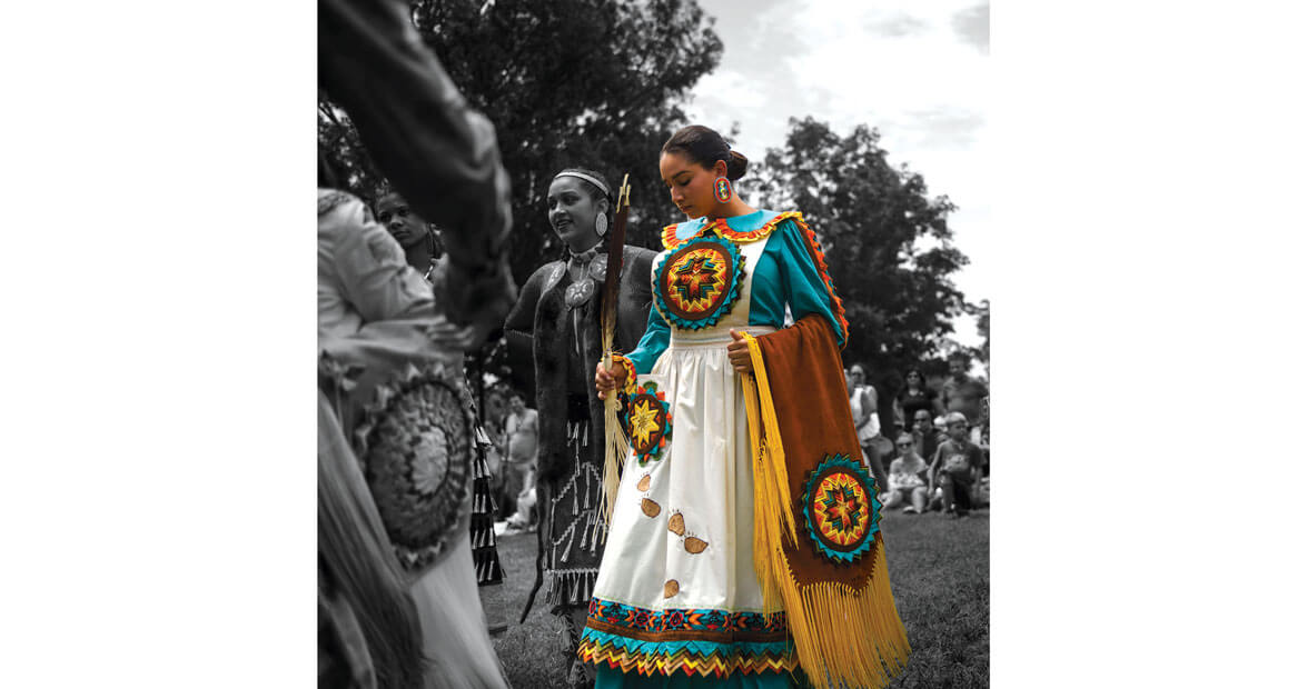 The 1950s: Long Live the Lumbee | Our State Magazine