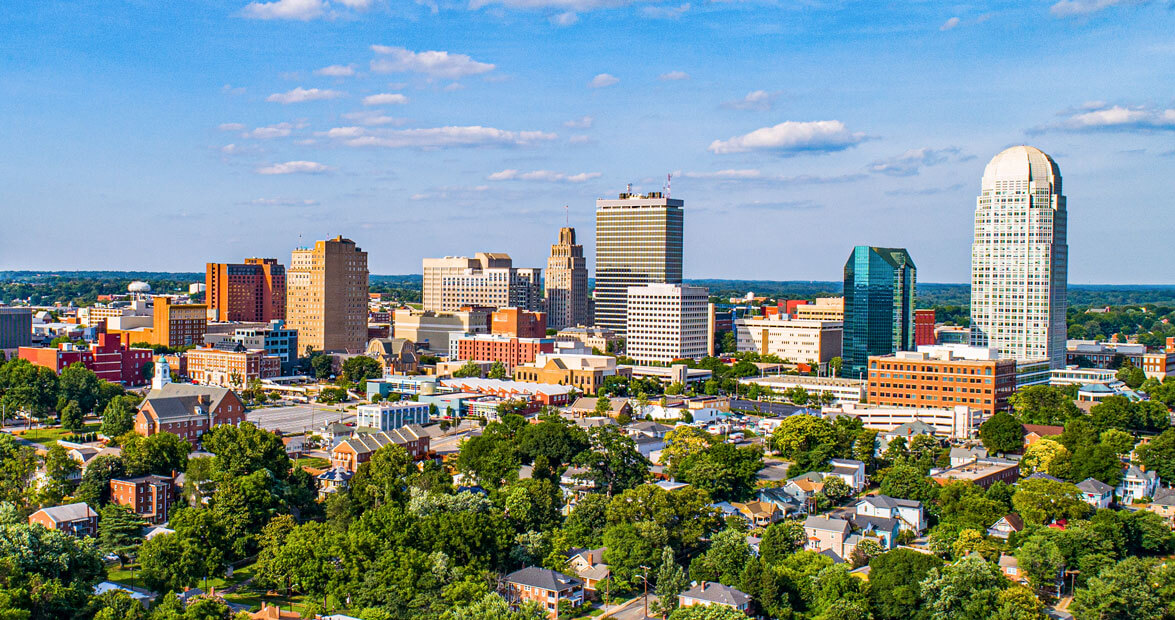 A Local's Guide: Winston-Salem | Our State