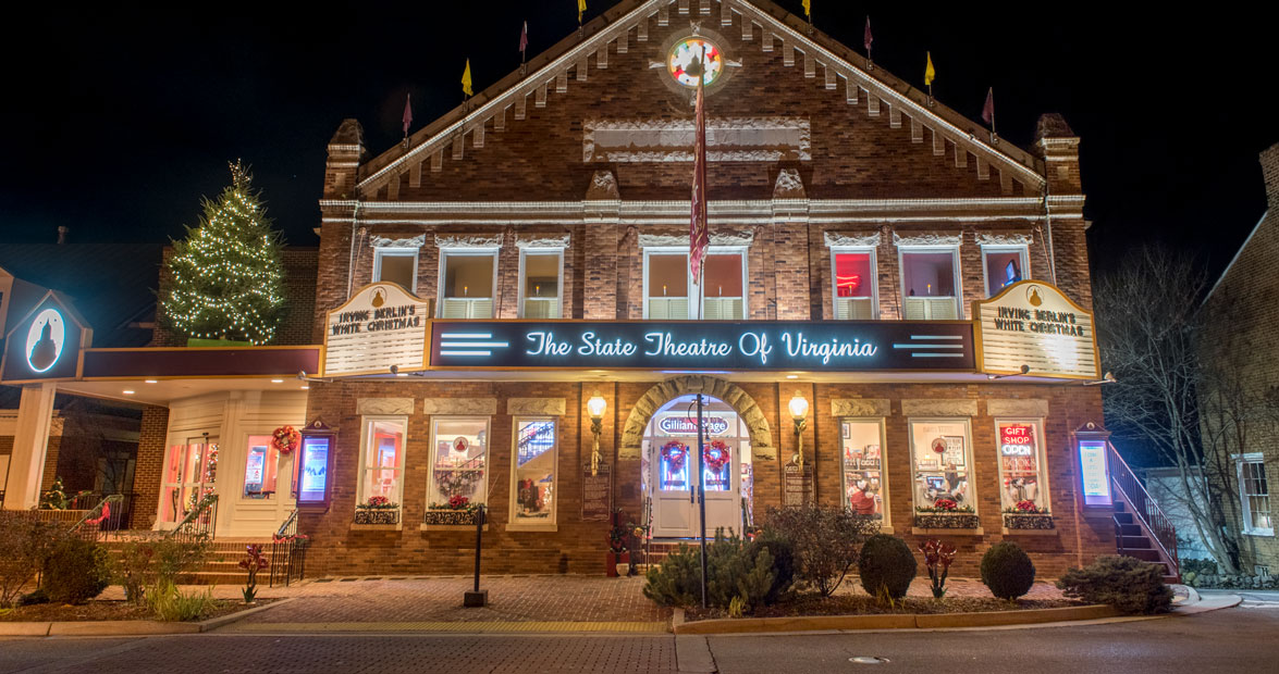 Abingdon Christmas Open House 2020 A Holiday Guide to Abingdon, Virginia   Our State
